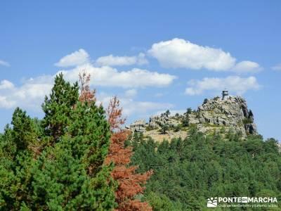 Lagunas de Neila y Cañón del Río Lobos;a tu aire senderismo tiendas de montaña en madrid excursi
